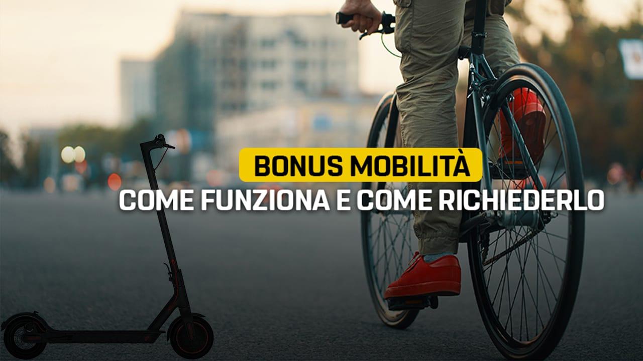 Bonus biciclette, come funziona: tutti i chiarimenti del ministero