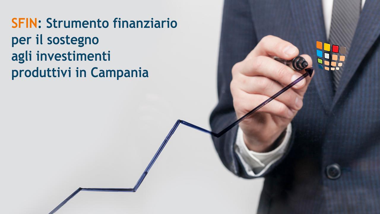 BANDO REGIONE CAMPANIA: Sviluppo occupazionale e produttivo in aree territoriali colpite da crisi diffusa delle attività produttive